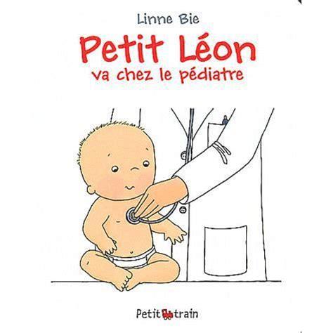 Petit Leon Va Chez Le Pediatre