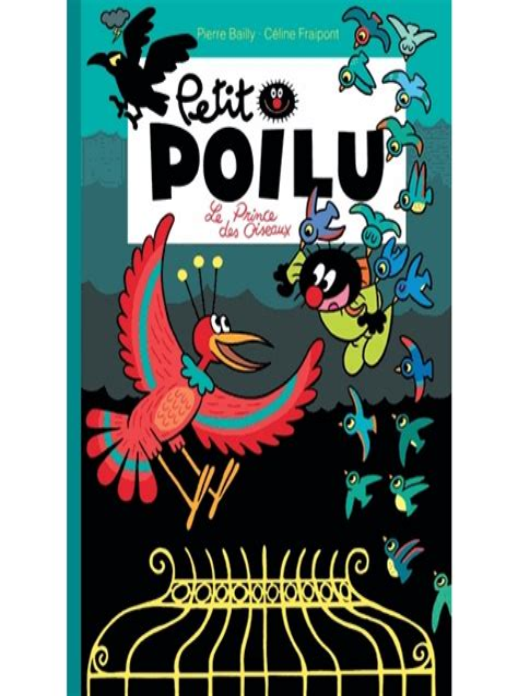 Petit Poilu Tome 19 Le Prince Des Oiseaux