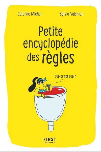 Petite Encyclopedie Des Regles