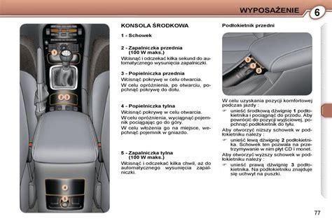 Peugeot 607 1999 2007 Workshop Manual Multilanguage