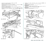 Peugeot 806 Workshop Repair And Service Manual