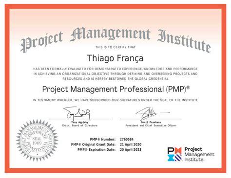 PfMP PDF Testsoftware