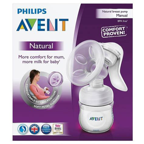 Philips Avent Manual