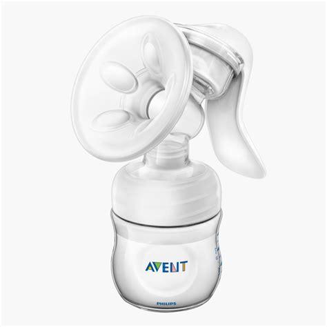 Philips Avent Manual Breast Pump Singapore