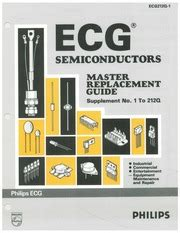 Philips Ecg Master Replacement Guide Datasheet Archive