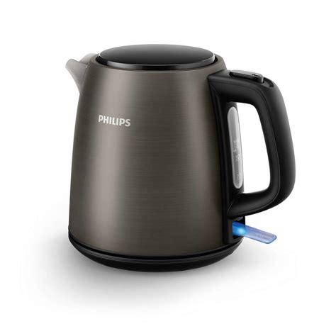 Philips Philips Daily Collection Hd9349 10 1l Titane 2000w Bouilloire