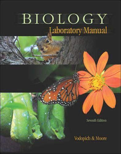 Phoenix Biology Laboratory Manual