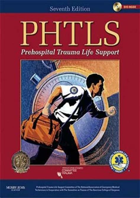 Phtls 7e Manual