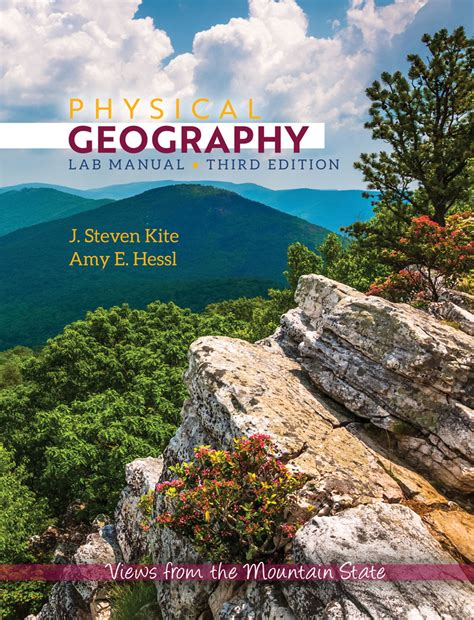 Physical Geography Lab Manual Answers Mountain State