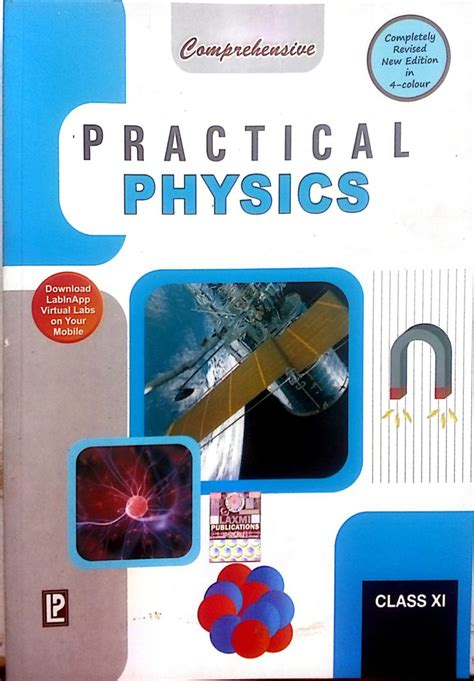 Physics Practicals Manual 11th Std
