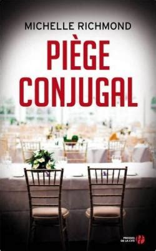 Piège conjugal (2018)