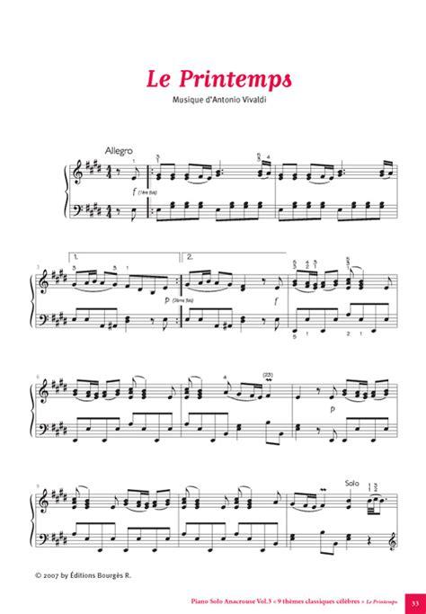Pieces Classiques Pour Alto Et Piano Musiques Pour Lalto