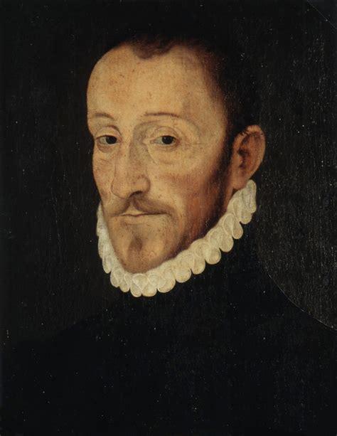 Pierre De Bourdeille