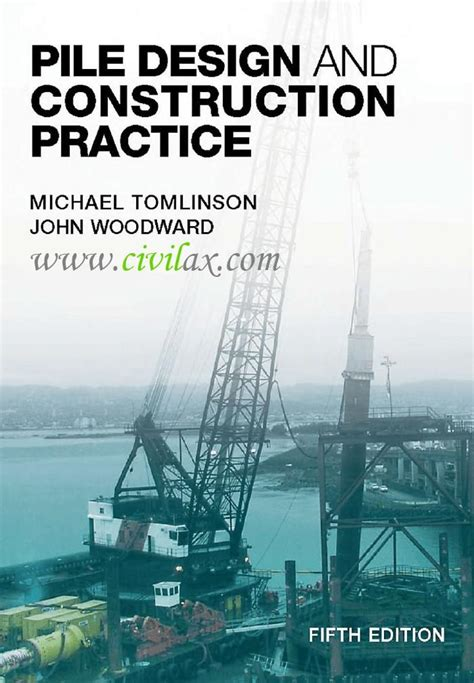 Pile Design And Construction Practice English Edition
