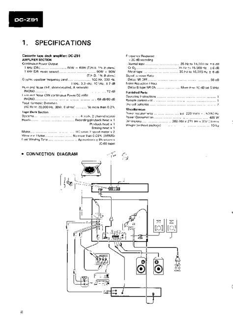 4 BELTS PIONEER  DC-X21Z BELT  KIT