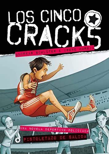 Pistoletazo De Salida Los Cinco Crack