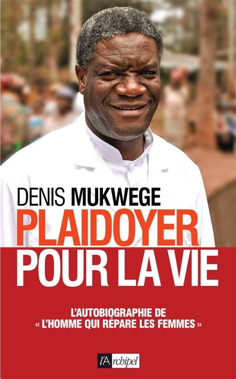 Plaidoyer Pour La Vie