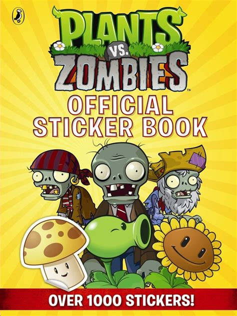 Plants Vs Zombies Official Guide By Unknown 2013 Paperback