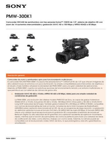 Pmw 300k1 Manual