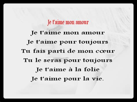 Poemes Et Lettres Damour