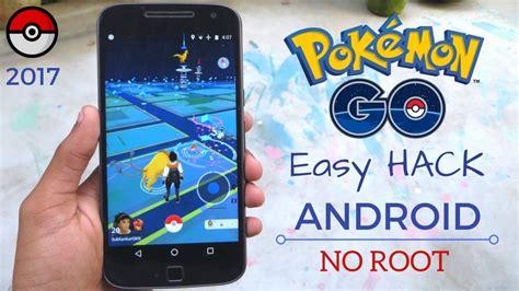 Pokemon Go Hack Android