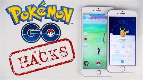 Pokemon Go Hack Ios