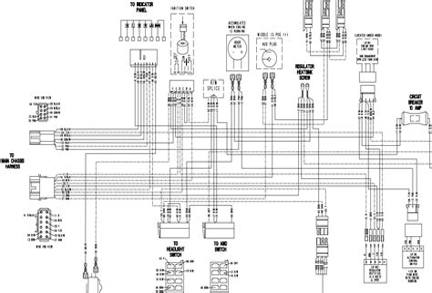 Polaris Ranger 6x6 Wiring Diagram