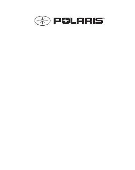 Polaris Ranger 800 Utv Complete Workshop Service Repair Manual 2013 2014 2015 2016