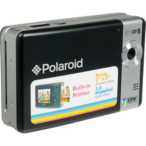 Polaroid Z230e Manual