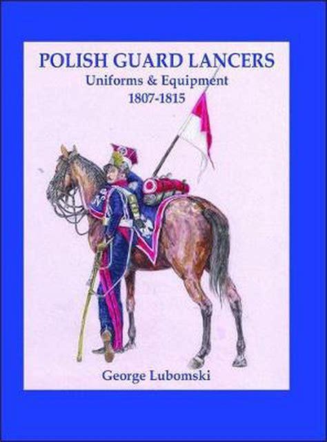 Polish Guard Lancers 1806 1815