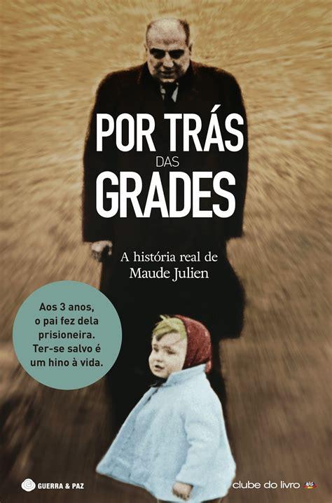 Por Tras Das Grades Portuguese Edition