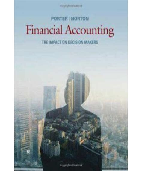 Porter Norton Financial Solutions Manual 8th Edition