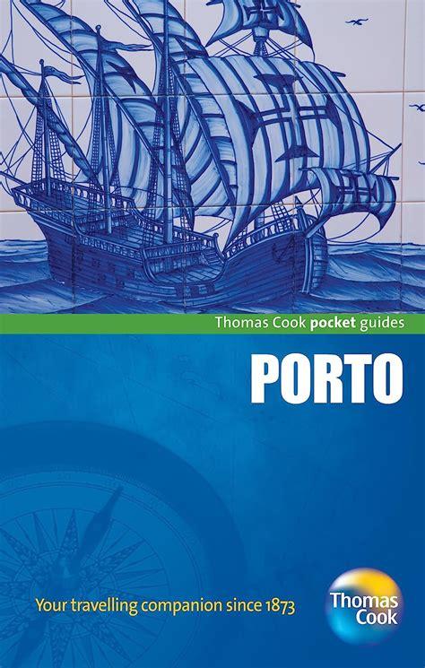 Porto, pocket guides 3rd, (Thomas Cook Publishing)