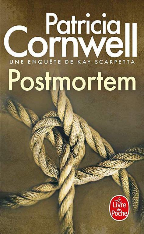 Postmortem: Scarpetta 1 (The Scarpetta Series)