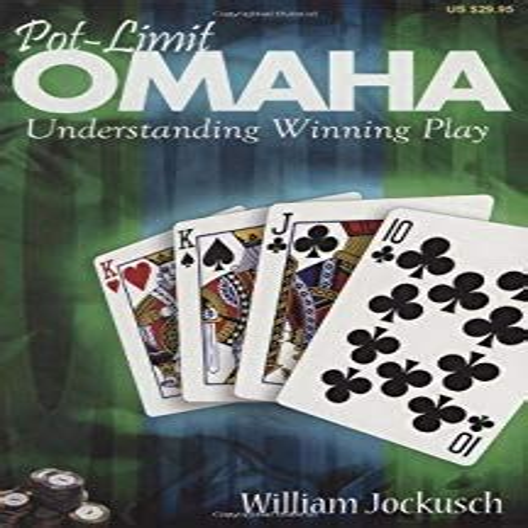 Pot Limit Omaha Understanding Winning Play English Edition