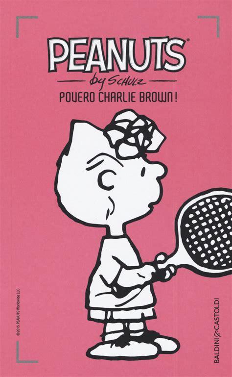Povero Charlie Brown 27
