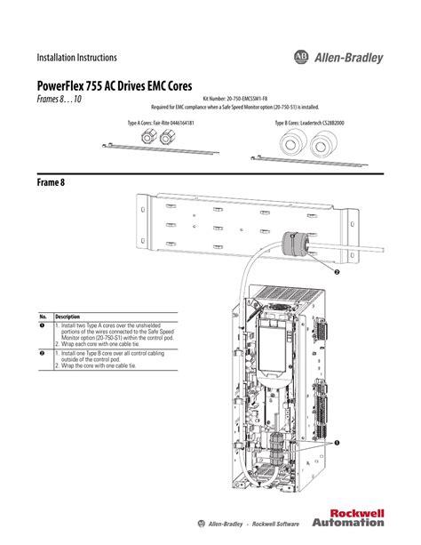 Powerflex 755 Manual