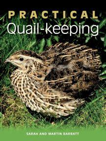 Practical Quail-keeping