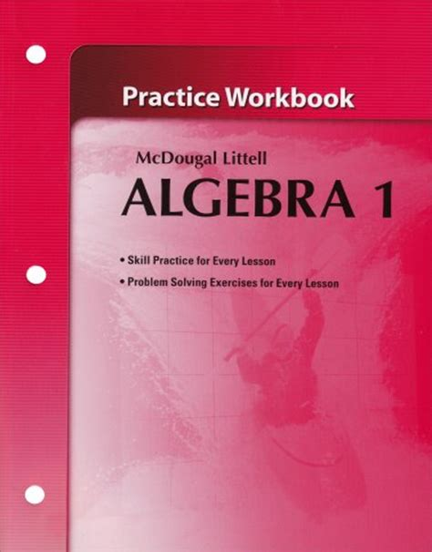 Practice Workbook Answers Mcdougal