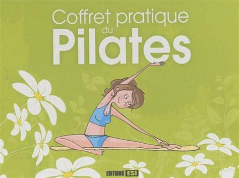 Pratique Du Pilates Coffret 1dvd