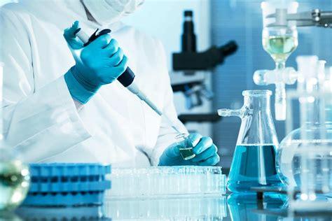 Pratique du laboratoire