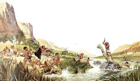 Prehistory Egypt