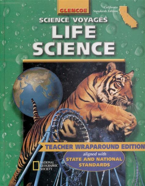 Prentice Hall Life Science 7th Grade Textbook Answers