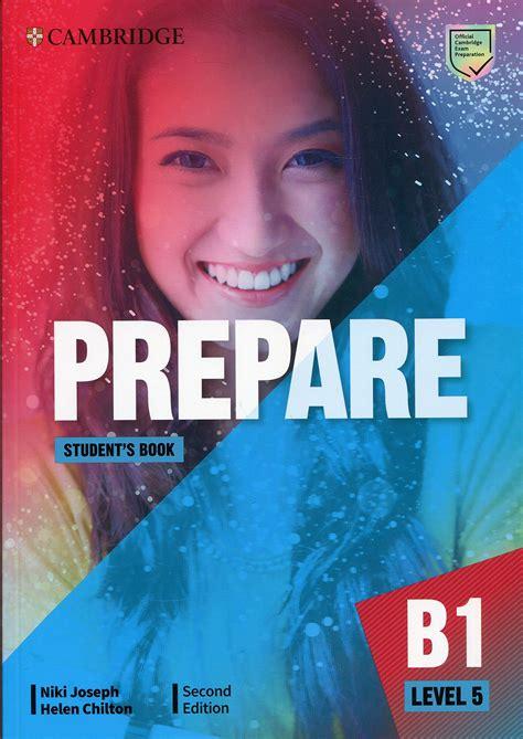 Prepare Level 5 Student S Book 2nd Edition Cambridge English Prepare