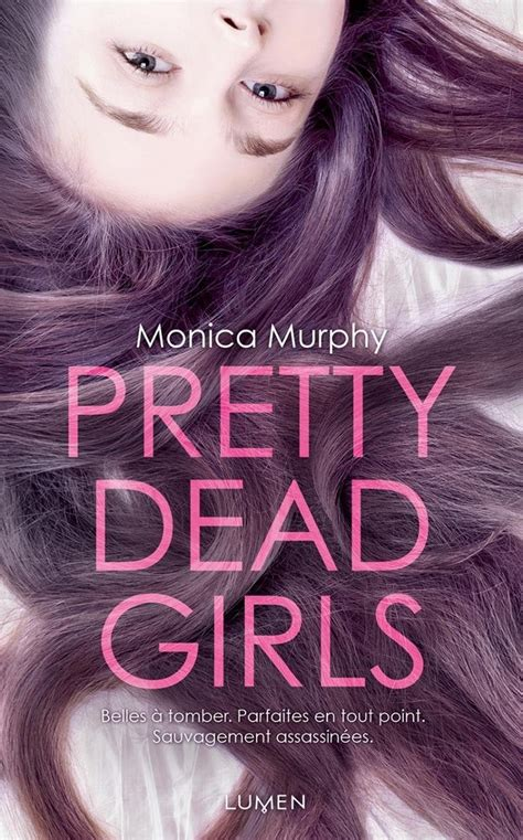 Pretty dead girls (2018)