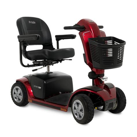 Pride Victory Scooter Manual