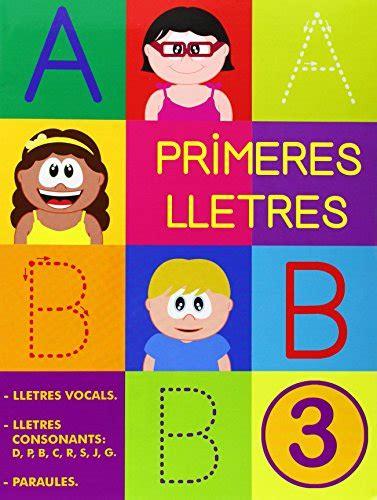 Primeres Lletres Pal 3 Vocals Consonants D P B C R S J G Paraules