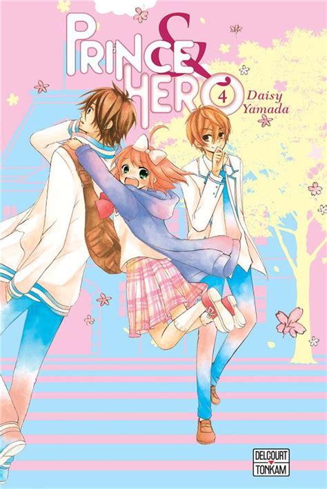 Prince Et Heros T04