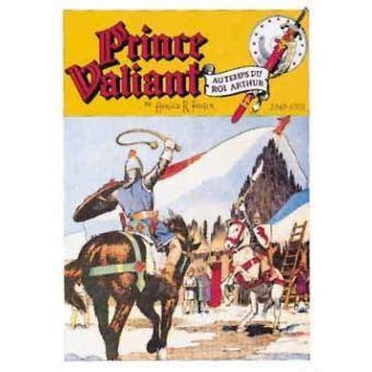Prince Valiant Tome 7 1949 1951 Le Mur Dhadrien