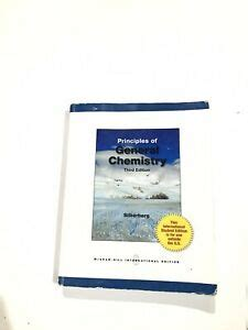 Principles Of General Chemistry Silberberg 2nd Edition Solution Manual